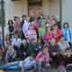 Wyjazd Akcji Katolickiej do Korca (Ukraina)